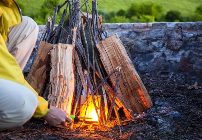 The Best Fire Starter Ideas