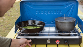 Stansport Outfitter Series 50k BTU Propane Stove Review – Exhaustive Analysis